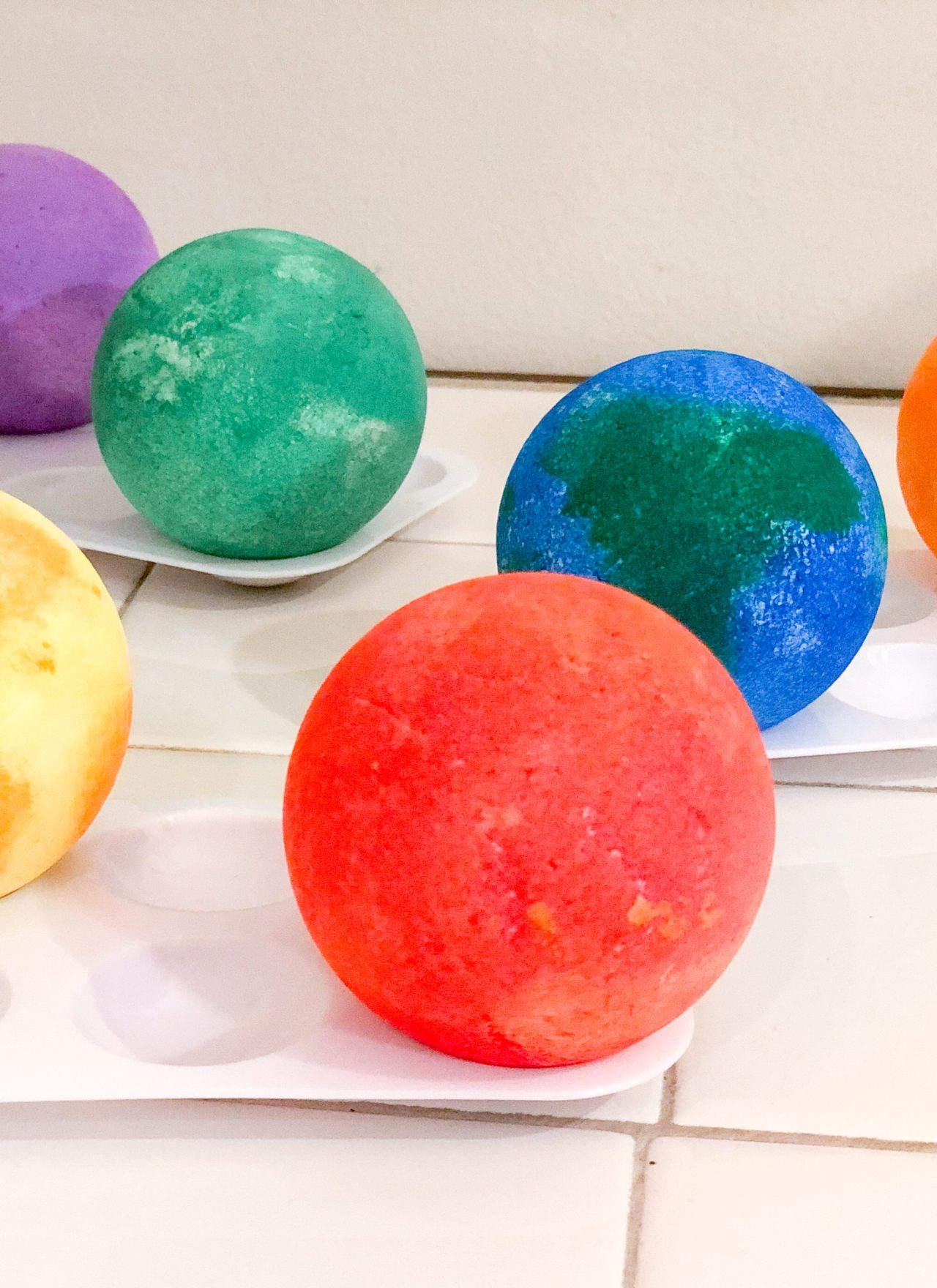 Solar System Painting Project